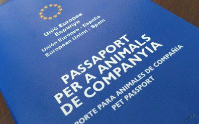 El Pasaporte Europeo
